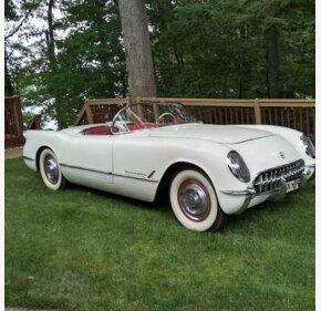 1954 Chevrolet Corvette for sale 101328904