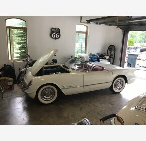 1954 Chevrolet Corvette Convertible for sale 101333369