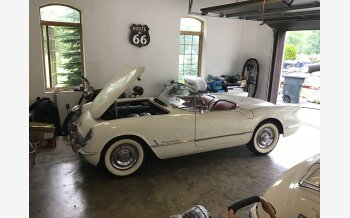 1954 Chevrolet Corvette Convertible for sale 101333369