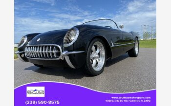1954 Chevrolet Corvette for sale 101339995