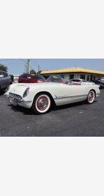 1954 Chevrolet Corvette for sale 101348508