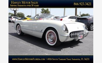 1954 Chevrolet Corvette for sale 101348508