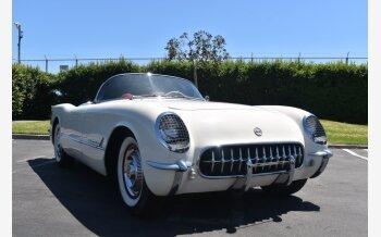 1954 Chevrolet Corvette for sale 101348588