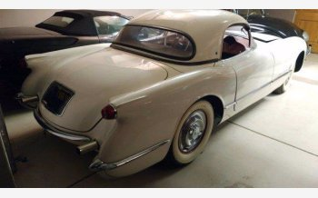 1954 Chevrolet Corvette for sale 101350050