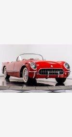 1954 Chevrolet Corvette for sale 101360822