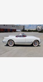1954 Chevrolet Corvette for sale 101365657