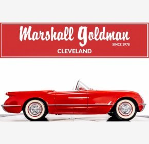 1954 Chevrolet Corvette for sale 101367214
