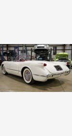 1954 Chevrolet Corvette for sale 101402134