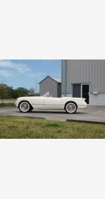1954 Chevrolet Corvette Convertible for sale 101410173