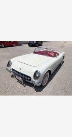 1954 Chevrolet Corvette Convertible for sale 101414275