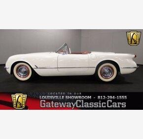 1954 Chevrolet Corvette for sale 101462039
