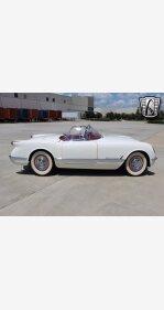 1954 Chevrolet Corvette for sale 101463778
