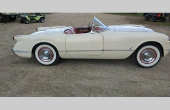 1954 Chevrolet Corvette for sale 101501518