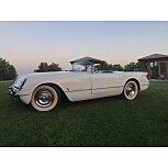 1954 Chevrolet Corvette Convertible for sale 101599433
