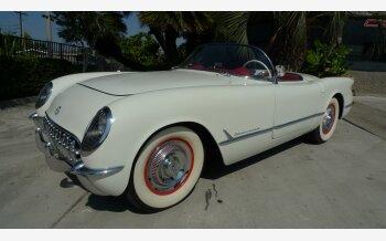 1954 Chevrolet Corvette for sale 101600937
