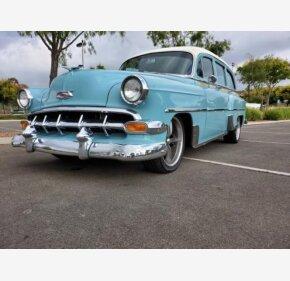 1954 Chevrolet Custom for sale 101257552