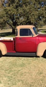 1954 Chevrolet Other Chevrolet Models for sale 100834989