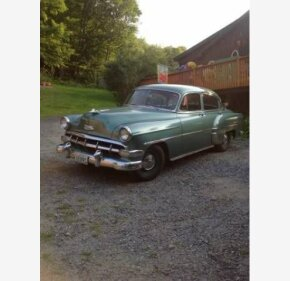 1954 Chevrolet Other Chevrolet Models for sale 100893042