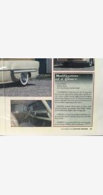 1954 Chevrolet Other Chevrolet Models for sale 101205579