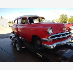 1954 Chevrolet Other Chevrolet Models for sale 101209363