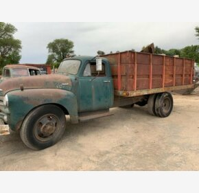 1954 Chevrolet Other Chevrolet Models for sale 101211539