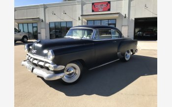 1954 Chevrolet Other Chevrolet Models for sale 101247239