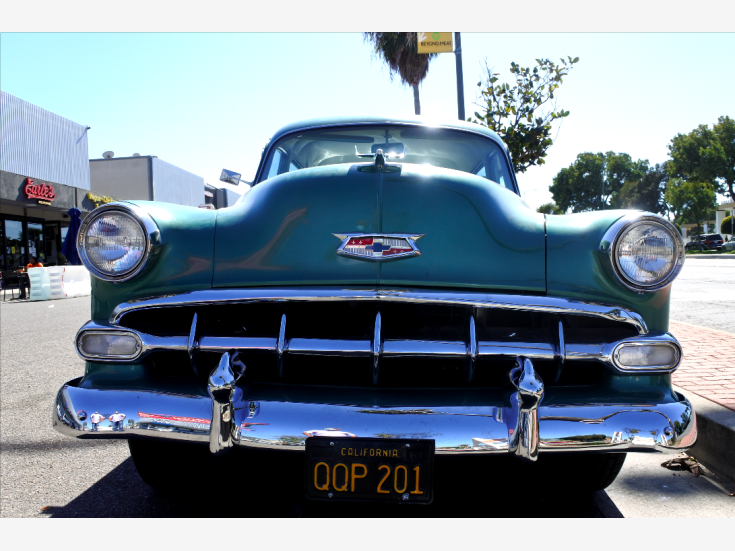 1954 Chevrolet Other Chevrolet Models for sale 101474656