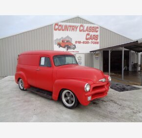 1954 Chevrolet Other Chevrolet Models for sale 101093049