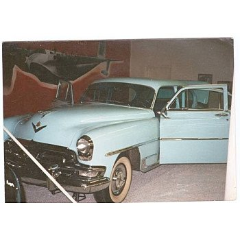 1954 Chrysler New Yorker for sale 100950780