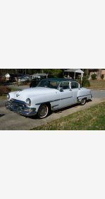 1954 Chrysler New Yorker Fifth Avenue for sale 101298383