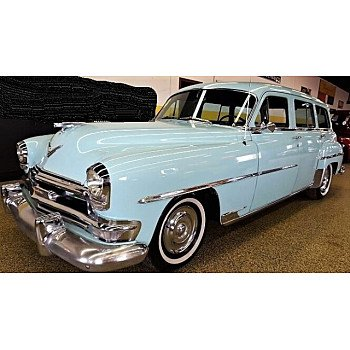 1954 Chrysler Town & Country for sale 101048148