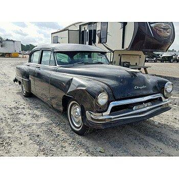 1954 Chrysler Windsor for sale 101267648