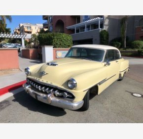 1954 Desoto Firedome for sale 101397344