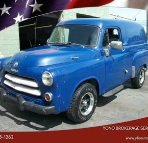 1954 Dodge C-1 for sale 101198404