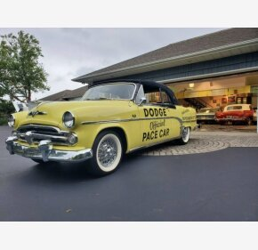 1954 Dodge Royal for sale 101205654