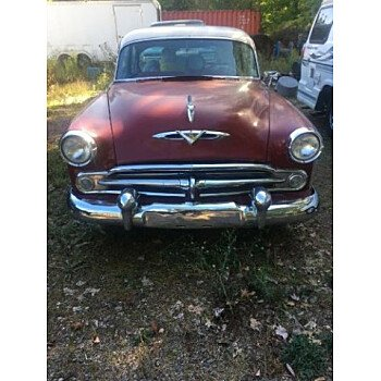 1954 Dodge Royal for sale 101214123