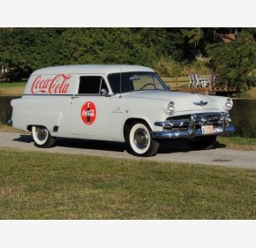 1954 Ford Courier for sale 101315022