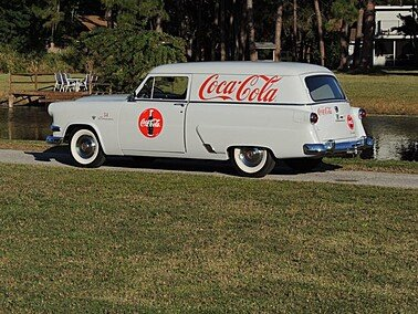 1954 Ford Courier for sale 101407163
