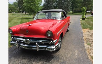 1954 Ford Crestline for sale 101063811