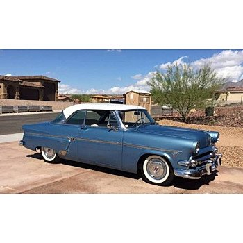 1954 Ford Crestline for sale 101084116