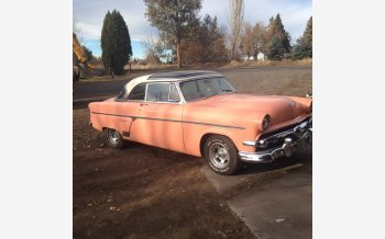 1954 Ford Crestline for sale 101220526