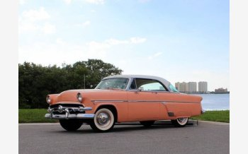 1954 Ford Crestline for sale 101229226