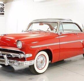 1954 Ford Crestline for sale 101291386