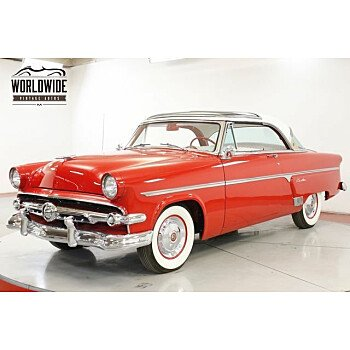 1954 Ford Crestline for sale 101291386