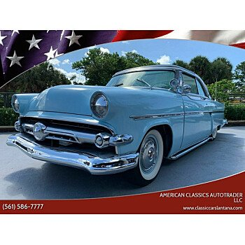 1954 Ford Crestline for sale 101344219