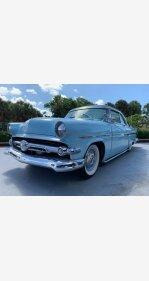 1954 Ford Crestline for sale 101344219