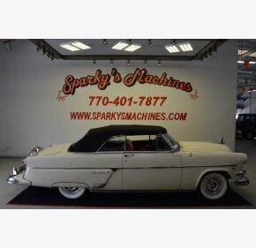 1954 Ford Crestline for sale 101356378