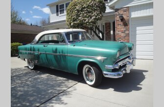 1954 Ford Crestline for sale 101356429