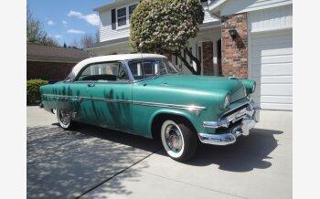 1954 Ford Crestline for sale 101356429