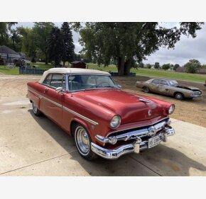 1954 Ford Crestline for sale 101377170